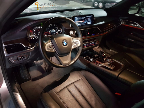 BMW 7 Series – 2017 2