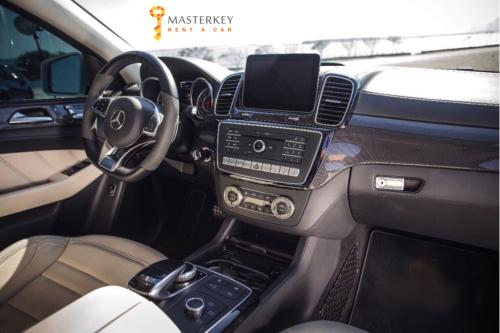 Mercedes GLE G632017 2