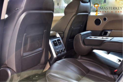 Range Rover Sport - 2017 4