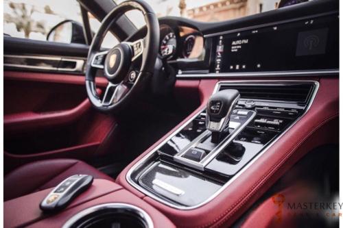 Porsche Panamera GTS - 2017 5