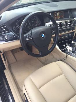 BMW الفئة الخامسة - ٢٠١٧ 3
