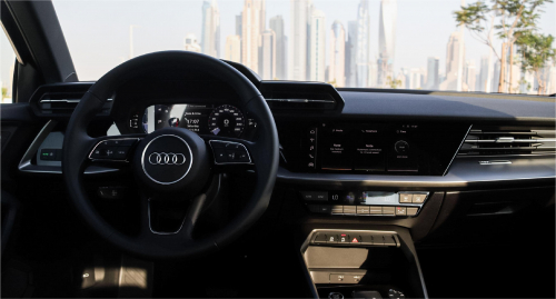 Audi A3 34