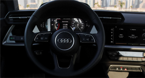 Audi A3 35