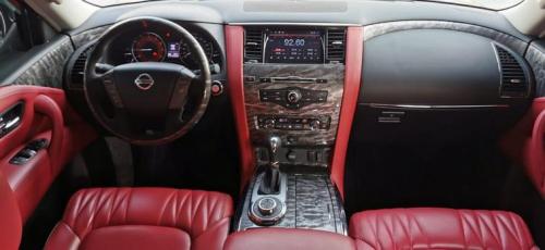 Nissan Nismo 5