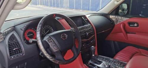 Nissan Nismo 6
