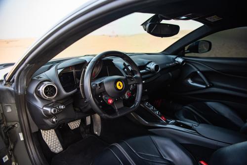 Rent a Ferrari 812 Superfast 4