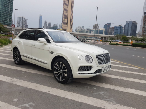 Bentley Bentayga - 2018 2