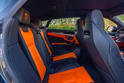 Lamborghini Urus 5