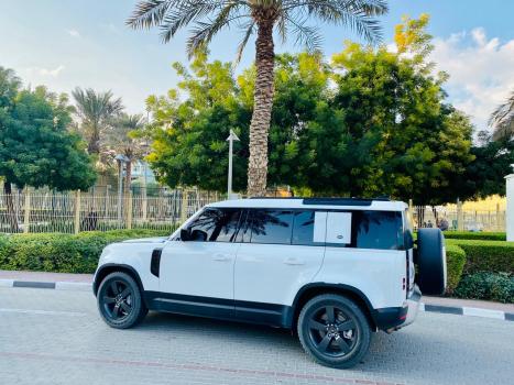 Range Rover Defender 2020 4