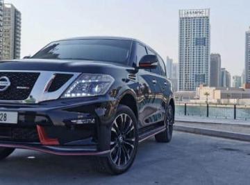 Nissan Nismo 2019