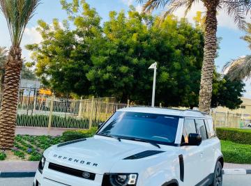 Range Rover Defender 2020
