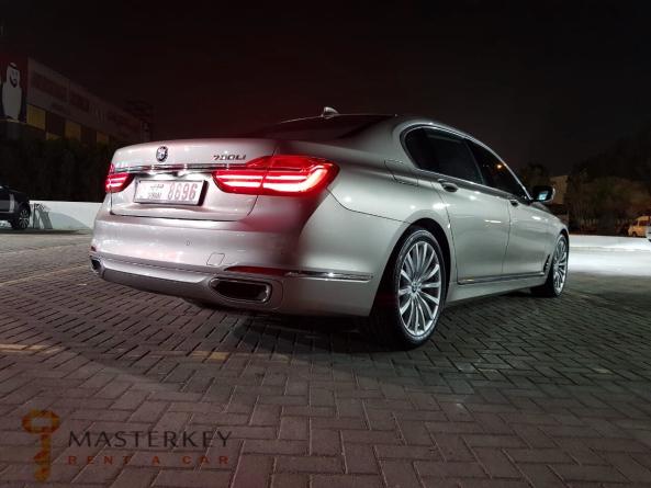 BMW 7 Series – 2017 1