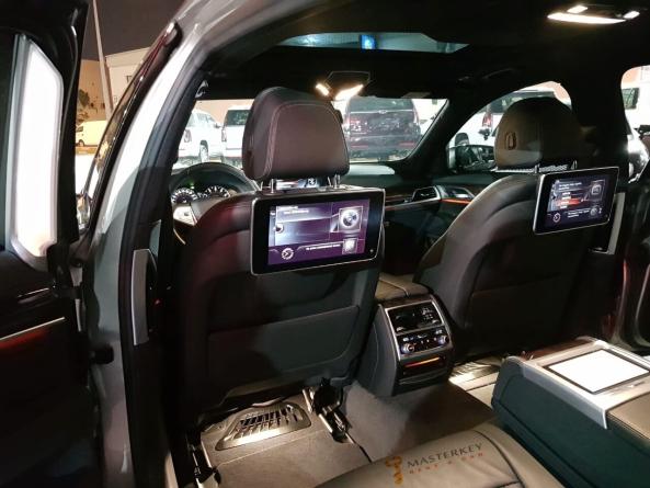 BMW 7 Series – 2017 3