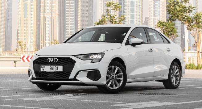 Audi A3 27