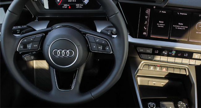 Audi A3 33