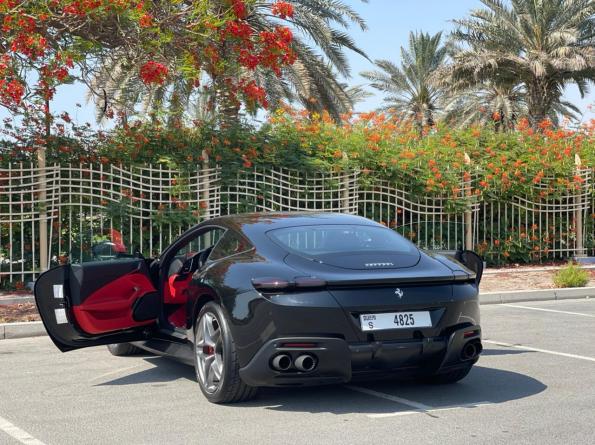Ferrari Roma 2021 2