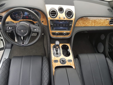 Bentley Bentayga - 2018 4