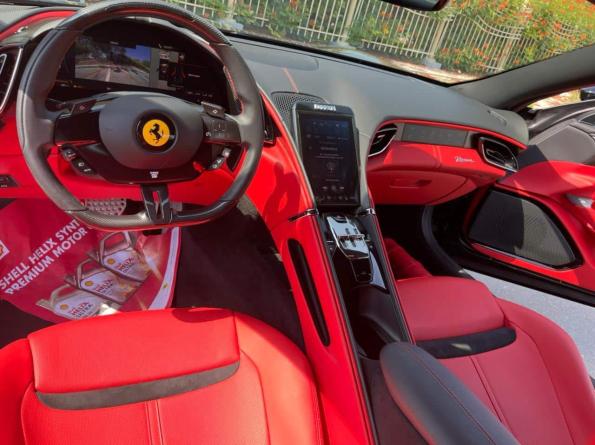 Ferrari Roma 2021 6