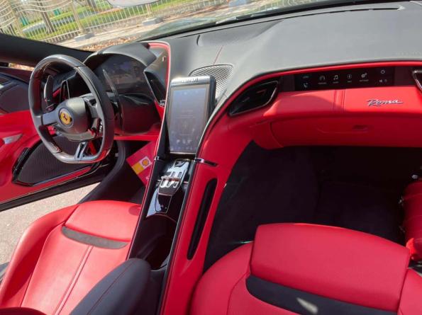 Ferrari Roma 2021 5