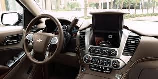 Chevrolet Tahoe - 2017 2