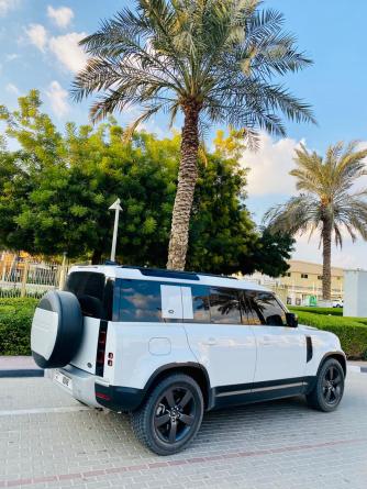 Range Rover Defender 2020 2