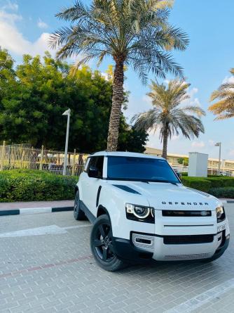 Range Rover Defender 2020 3