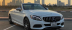 Hire Mercedes C300 Convertible 8