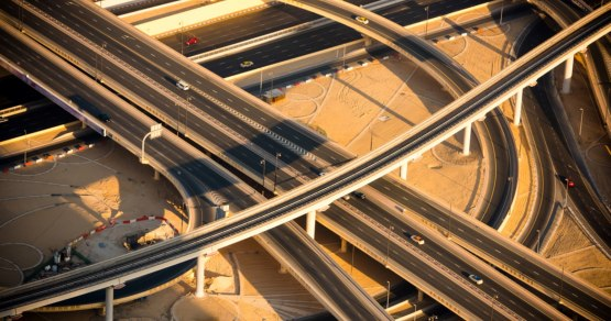 The Most Dangerous Roads in Dubai