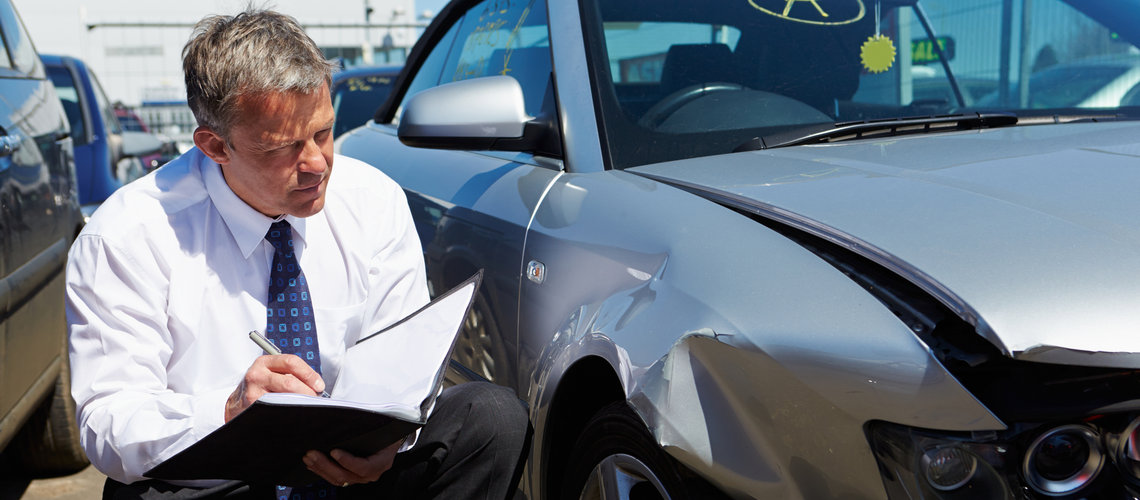 Contact Your Rental Company and Insurance Provider after Car Accident