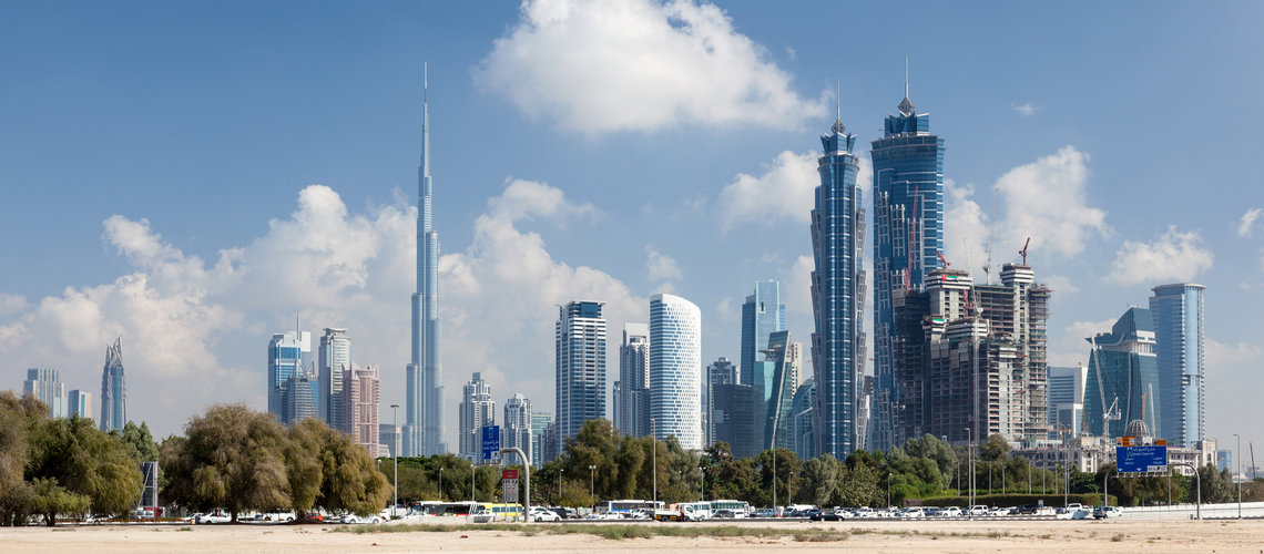 Burj Khalifa is Undoubtedly Top on The List for Many Tourists